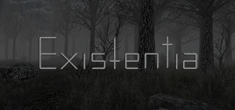 Existentia cover art