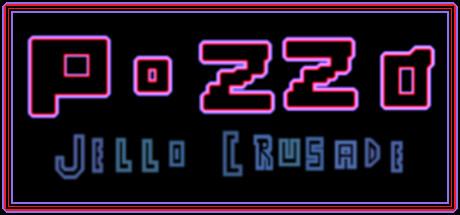 Pozzo Jello Crusade cover art