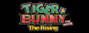 Tiger & Bunny The Movie 2: The Rising