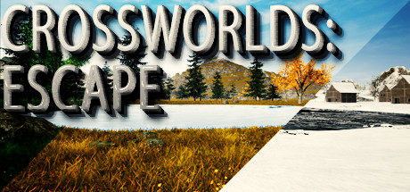 CrossWorlds Escape Capa