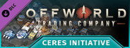 Offworld Trading Company - The Ceres Initiative DLC