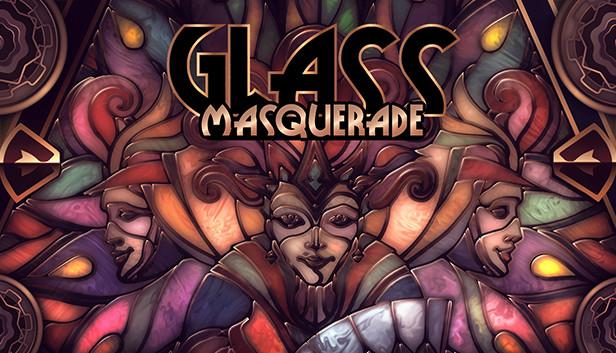 Bildergebnis für glass masquerade