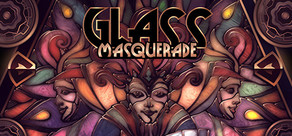 Glass Masquerade cover art