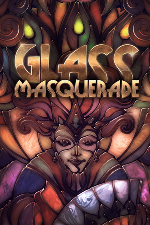 Glass Masquerade poster image on Steam Backlog