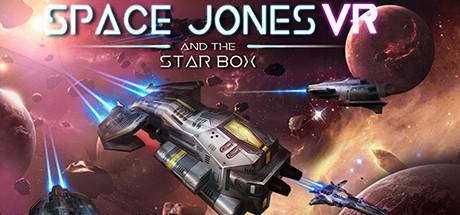 Space Jones VR on Steam