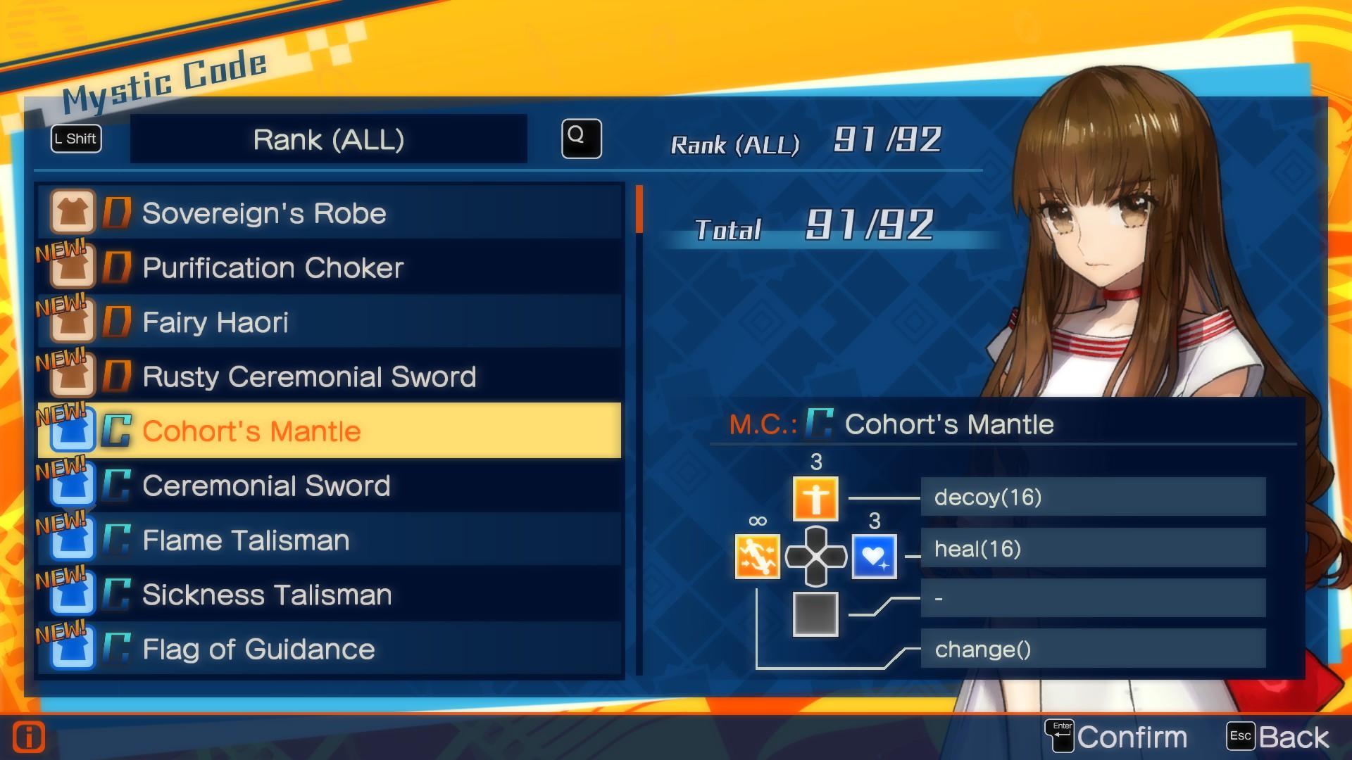 Fate/Extella Screenshot 3