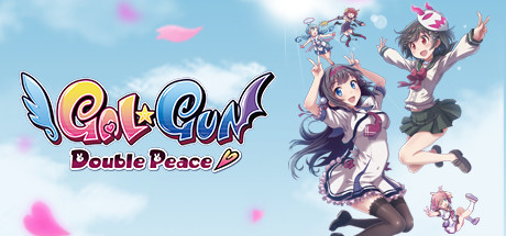 Teaser image for Gal*Gun: Double Peace