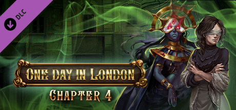 One Day in London - Chapter IV