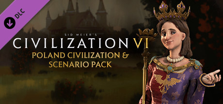 Civilization VI - Poland Civilization & Scenario Pack