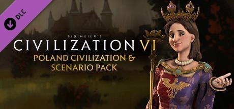 Civilization VI - Poland Civilization & Scenario Pack