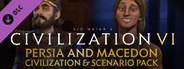 Sid Meier's Civilization® VI: Persia and Macedon Civilization & Scenario Pack