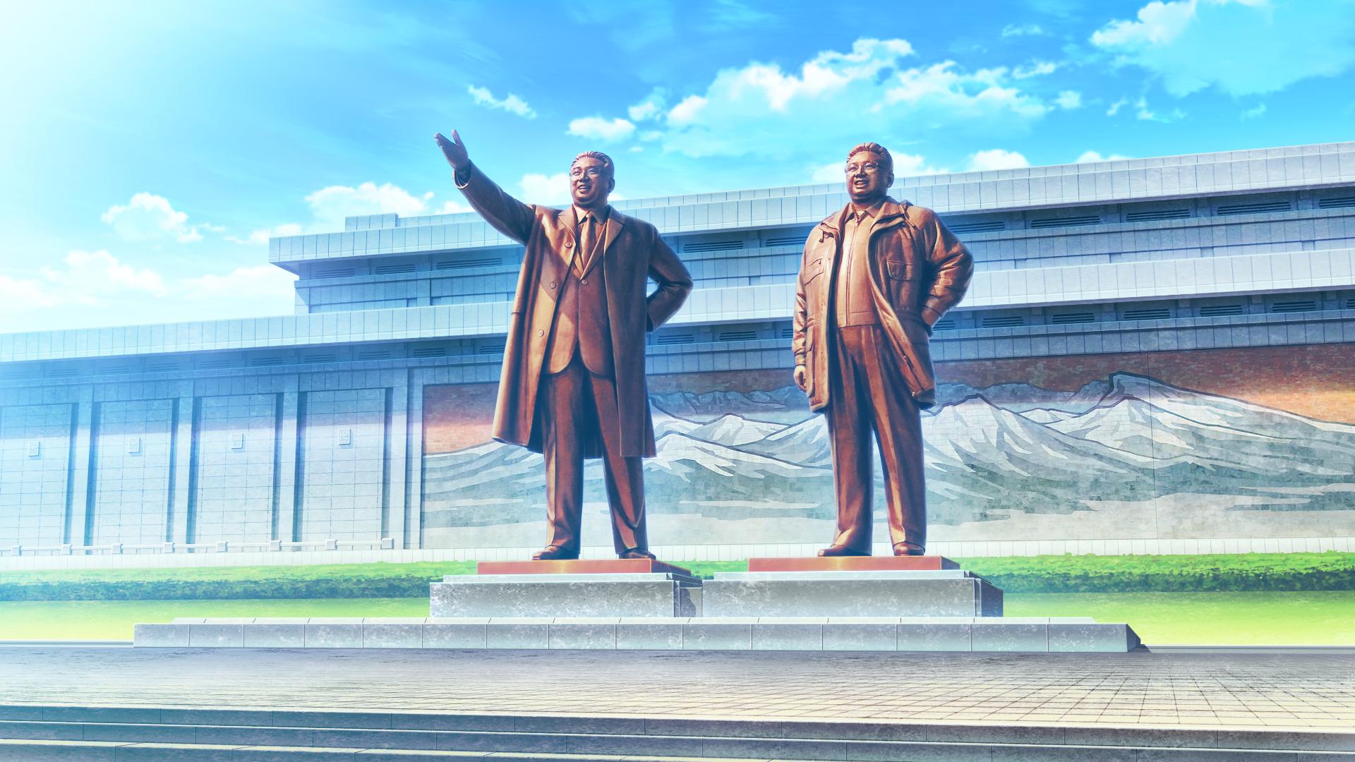 Nord Korea dating bästa gratis hookup platser NYC