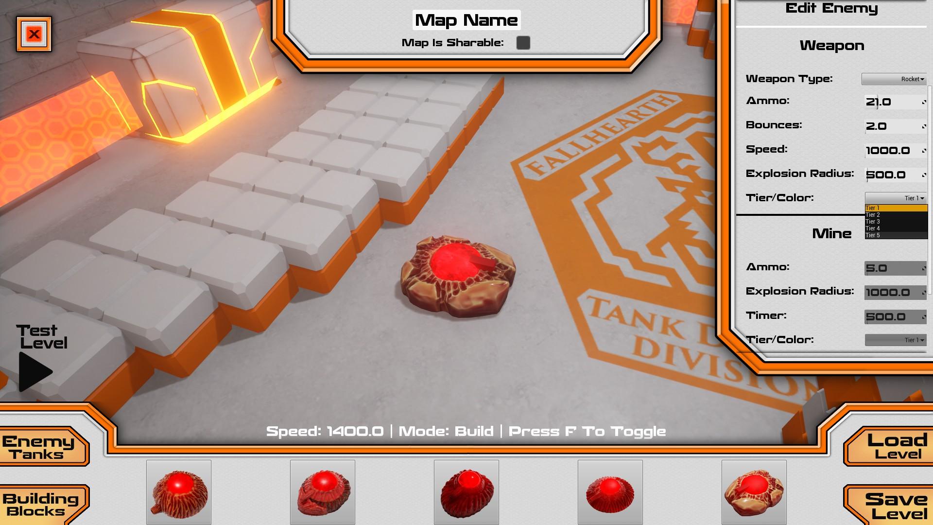 Tank Defense Division Screenshot 3