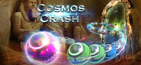 Cosmos Crash VR on Steam