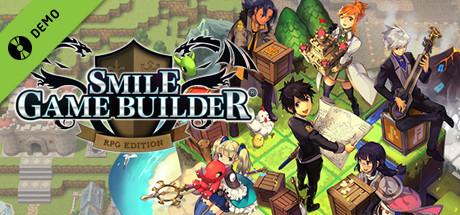 Smile Game Builder Demo