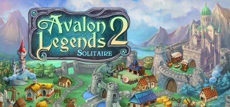 Avalon Legends Solitaire 2
