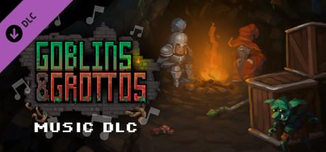 Goblins and Grottos - Original Music