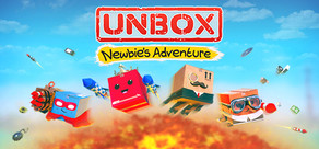 Unbox cover art