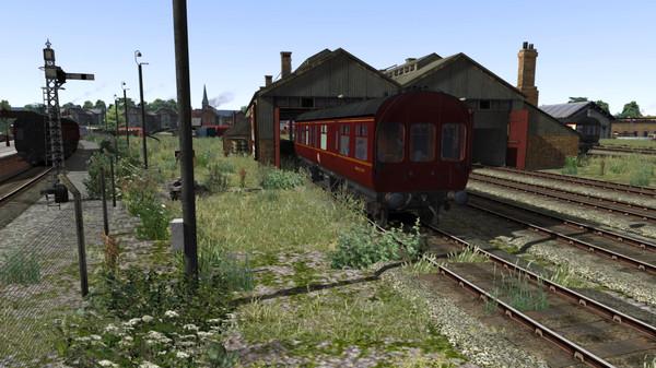 скриншот TS Marketplace: LMS P3 Coaches Pack 04 Add-On 3