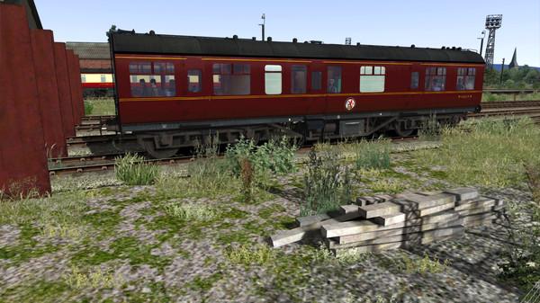 скриншот TS Marketplace: LMS P3 Coaches Pack 04 Add-On 2