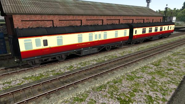 скриншот TS Marketplace: LMS P3 Coaches Pack 04 Add-On 5
