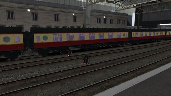 скриншот TS Marketplace: BR Porthole Coach Pack 01 Add-On 3