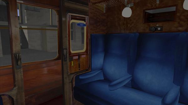 скриншот TS Marketplace: BR Porthole Coach Pack 01 Add-On 0