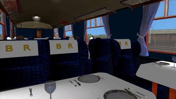 скриншот TS Marketplace: Gresley Coach Pack 04 Add-On 0