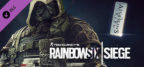 Rainbow Six Siege - Kapkan Assassin's Creed Skin
