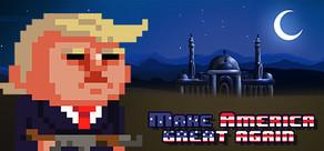 Make America Great Again cover art