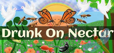 Drunk On Nectar - The Nature Simulator