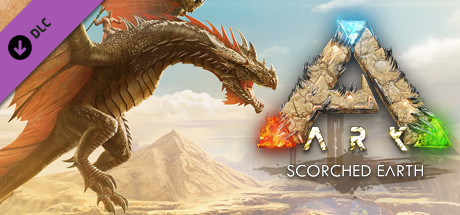 ARK: Scorched Earth - Expansion Pack on Steam