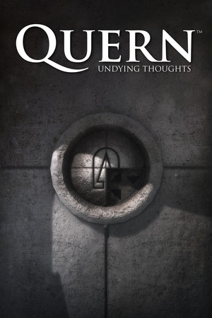 Quern - Undying Thoughts poster image on Steam Backlog