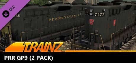 TANE DLC: PRR GP9 (2 Pack)