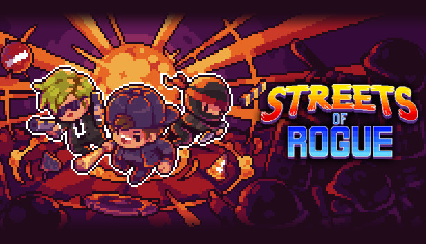 Download Streets of Rogue download free