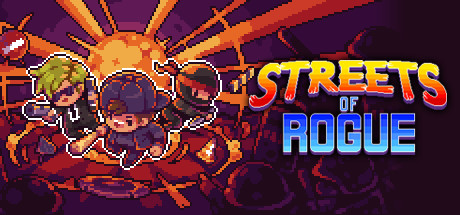 Streets of Rogue (v84e) Free Download