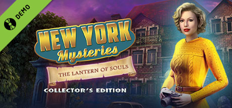 New York Mysteries: The Lantern of Souls Demo