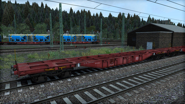 скриншот TS Marketplace: DB Sgns Hopper Pack 1