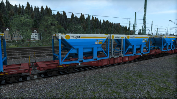 скриншот TS Marketplace: DB Sgns Hopper Pack 0