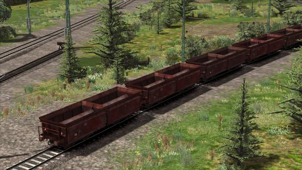 скриншот TS Marketplace: Fads 177 Wagon Pack Add-On 4
