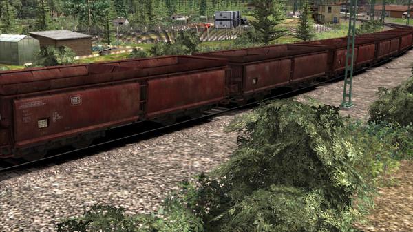 скриншот TS Marketplace: Fads 177 Wagon Pack Add-On 3