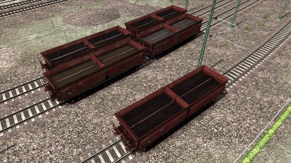 скриншот TS Marketplace: Fads 177 Wagon Pack Add-On 5