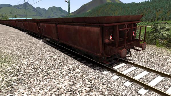 скриншот TS Marketplace: Fads 177 Wagon Pack Add-On 2
