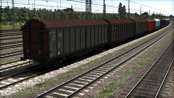 скриншот TS Marketplace: Hbillns 303 Wagon Pack Add-On 4