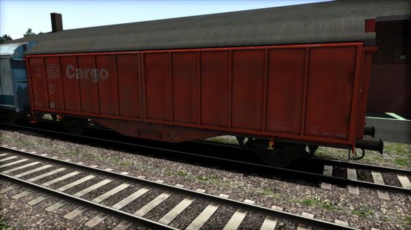 скриншот TS Marketplace: Hbillns 303 Wagon Pack Add-On 0