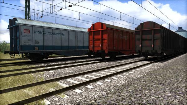 скриншот TS Marketplace: Hbillns 303 Wagon Pack Add-On 3