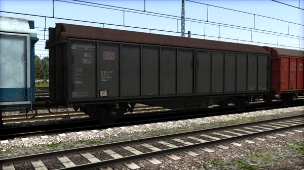 скриншот TS Marketplace: Hbillns 303 Wagon Pack Add-On 1