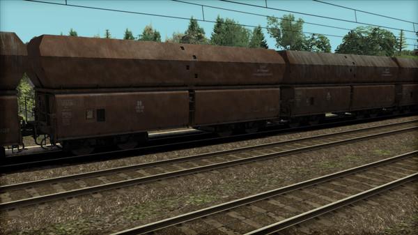 скриншот TS Marketplace: Ootz 42 Wagon Pack Add-On 1