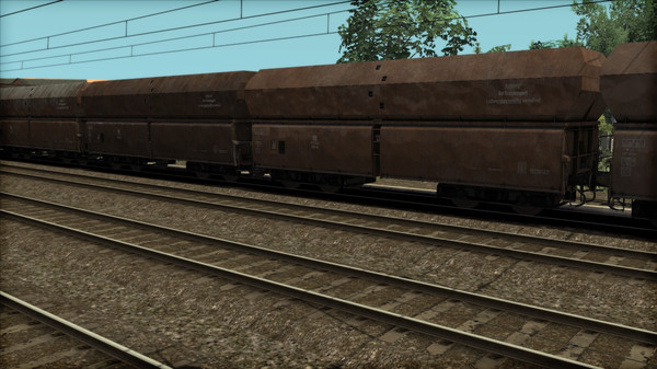 скриншот TS Marketplace: Ootz 42 Wagon Pack Add-On 0