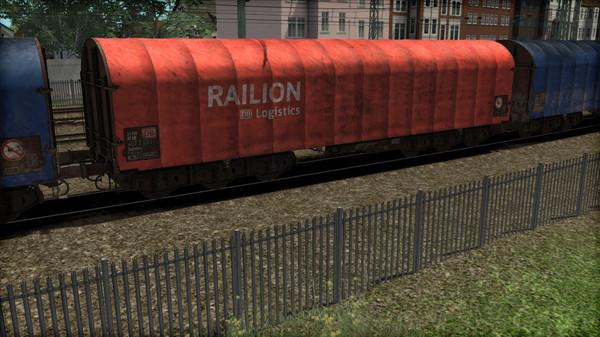 скриншот TS Marketplace: Sahimms 901 Wagon Pack Add-On 5
